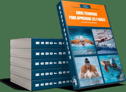Ebook-Nager-passion-guide-technique-des-4-nages