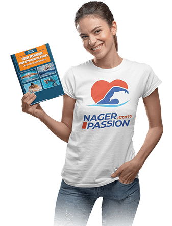 Livre PDF Natation