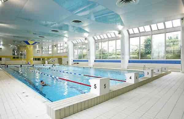 Piscines Paris Mathis