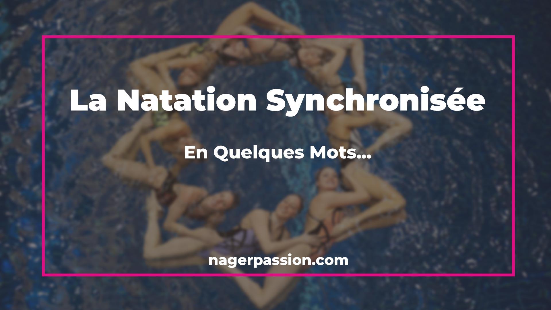natation-synchronisée